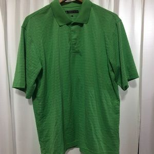 Men's Pebble Beach Golf Polo
